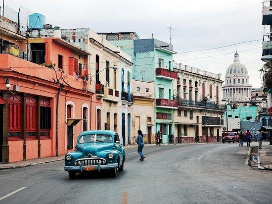 Куба назвала санкции США попыткой оправдать блокаду страны