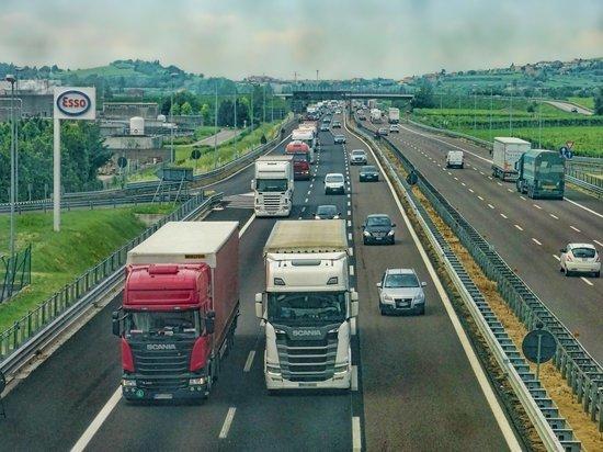 Минтранс: беспилотные автомобили помогут снизить число погибших в ДТП