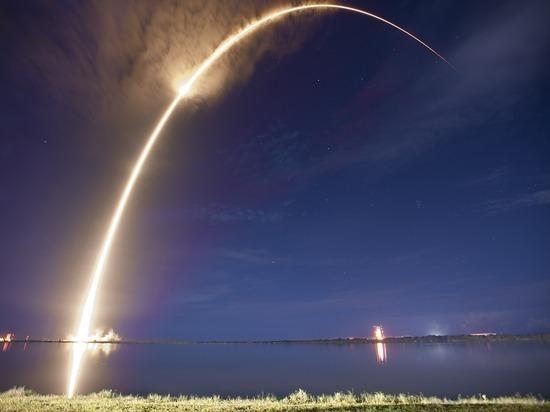Американцы потерпели очередное фиаско во время испытаний своей новой гиперзвуковой ракеты, которые состоялись 28 июля над морскими полигонами близ западного побережья США