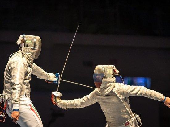 Российские саблистки вышли в финал олимпийского командного турнира по фехтованию, В полуфинале наша женская сборная победила команду Южной Кореи со счетом 45:26