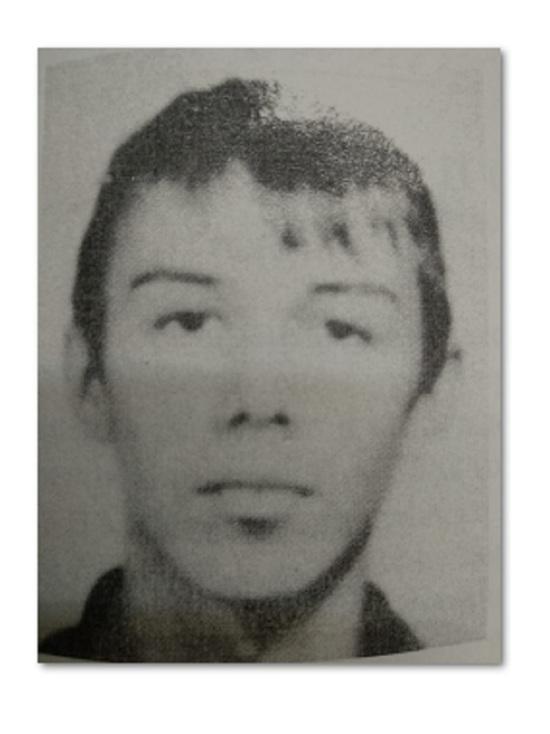 Костромская полиция разыскивает человека, пропавшего 22 года назад