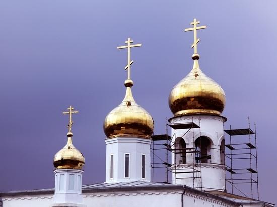 Суд в Томске обязал епархию снести до 2022 года самовольно построенный храм