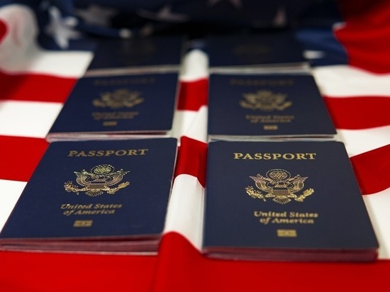 Американцы практически перестали выдавать россиянам визы