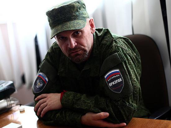 Убийство легендарного командира ополчения ЛНР Мозгового остается одной из самых мрачных тайн «Русской весны»