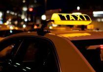 Легальных таксистов в Великом Новгороде стало меньше