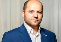 Депутат Заксобрания Свердловской области Илья Гаффнер, в 2015 году давший россиянам скандальный совет меньше питаться в кризис, в прошлом году заработал 0 рублей
