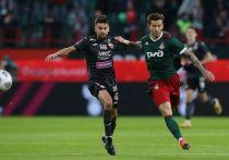 ЦСКА и «Локомотив» сыграют во втором туре чемпионата России по футболу