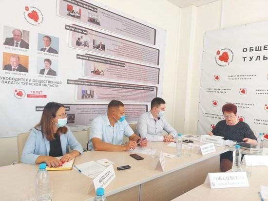 В Тульской области региональная программа переселения из аварийного жилья будет завершена досрочно