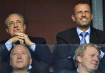 Мадридский суд вынес решение по иску клубов-инициаторов создания европейской футбольной Суперлиги против Европейского союза футбольных ассоциаций (УЕФА)
