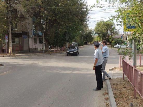 Калмыцкие улицы не подготовлены к нагрузке в новом учебном году