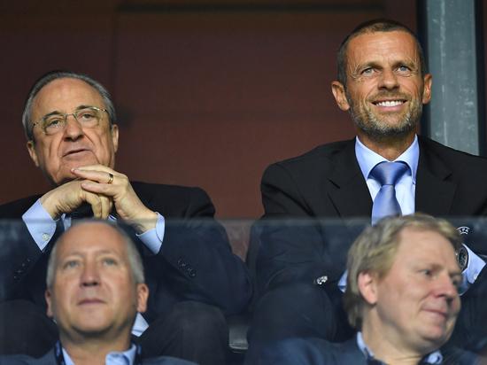 Суд решил, что УЕФА не сможет наказывать создателей Суперлиги. Следующий шаг – полное разрушение нынешней системы лиг и турниров в мировом футболе
