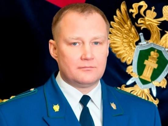 Прокурора Сызрани арестовали по делу о взятке на 3 млн рублей