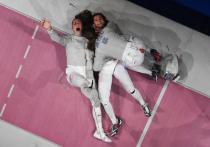 В восьмой соревновательный день Олимпийских игр в Токио российские спортсмены завоевали золото, серебро и бронзу. «МК-Спорт» внимательно следил за происходящим.