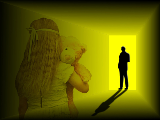 Германия: Насилие против детей возросло