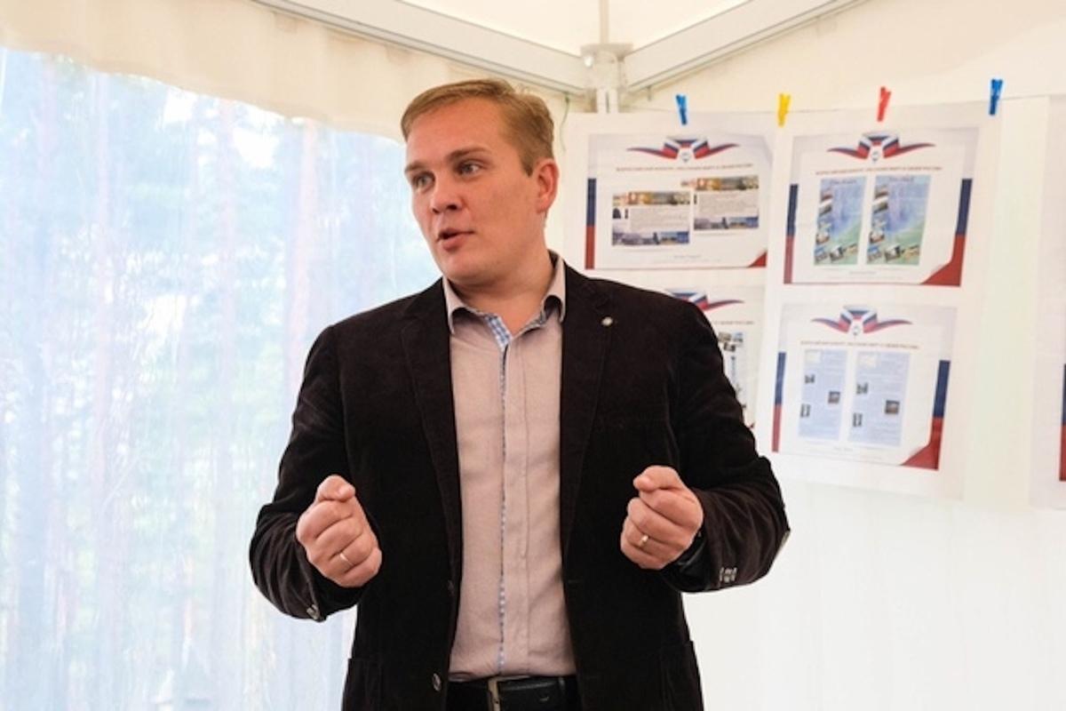 Сергей Кириллов: соглашение о санитарных нормах на выборах позволитминимизировать случаи распространения инфекции и уберечь людей