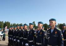 Грандиозный военно-спортивный праздник, посвященный 91-й годовщине со дня образования Воздушно-десантных войск, прошел 31 июля на подмосковном полигоне «Алабино»