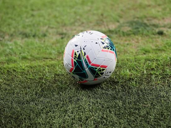 Сентябрьские матчи сборной России по футболу перенесли в Москву