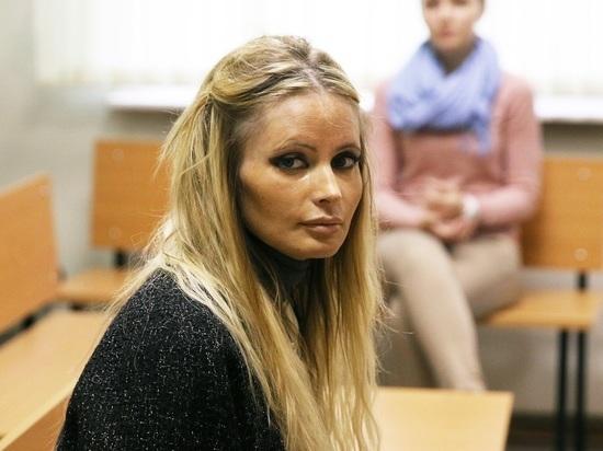 """Дана Борисова отправила дочь в Великобританию: """"Сбагрила дитя"""""""