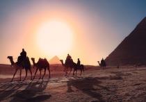 Египетские метеорологи спрогнозировали две недели необычайной жары