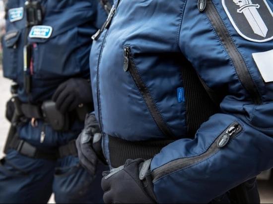 Полицейского из Финляндии уличили в сборе средств для украинских неонацистов