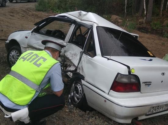 Один человек погиб и двое пострадали в ДТП в Белоярском районе