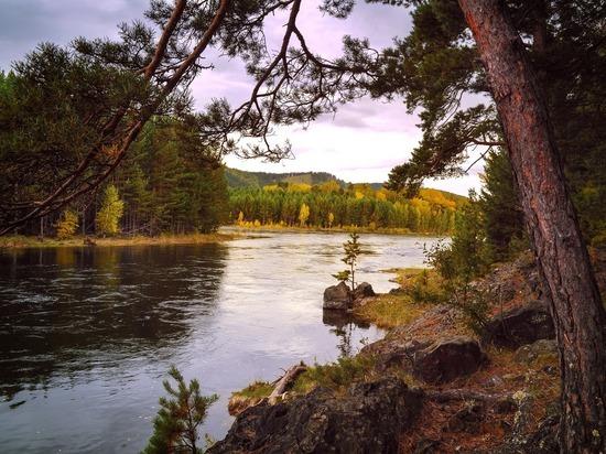 Уровень рек Селенга и Уда в Улан-Удэ продолжает снижаться