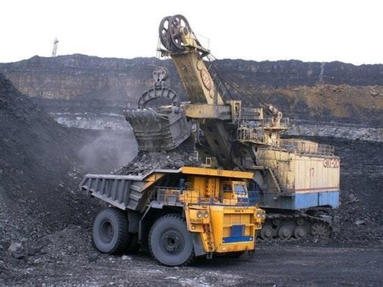 В Кузбассе стали добывать еще больше угля