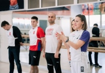 Югорчанка запустила онлайн-курс по фехтованию на международной платформе