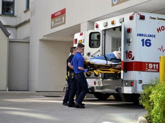 Пять человек пострадали в ходе стрельбы в Индианаполисе