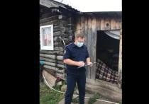 В Томской области мужчина задержан по подозрению в убийстве жены