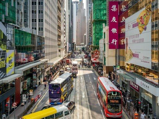 В Гонконге начали распределять электронные купоны для стимулирования потребления