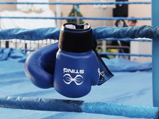 Боксерский турнир Олимпиады остановили из-за нежелания спортсмена покидать ринг