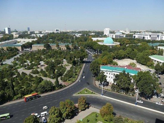 В Ташкенте погиб человек при взрыве газа на предприятии