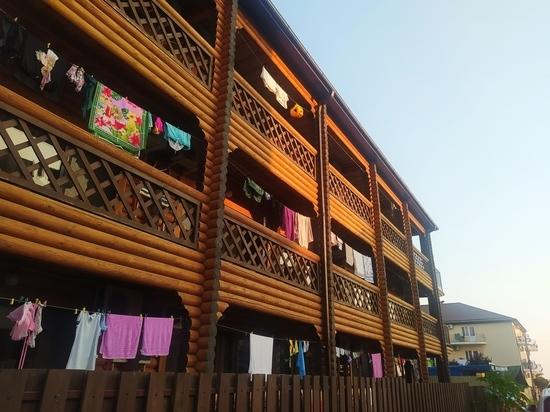 Курорты Краснодарского края изменили правила заселения в отели