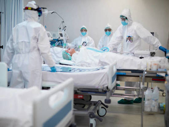 Еще пять пациентов с диагнозом коронавирус умерли в Хакасии