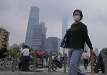 Китай, которому удалось еще в прошлом году обуздать распространение коронавируса, столкнулся в Нанкине с новой вспышкой COVID-19