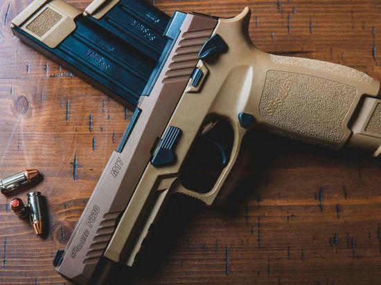 Пьяный петербуржец открыл стрельбу в магазине в Рыбацком