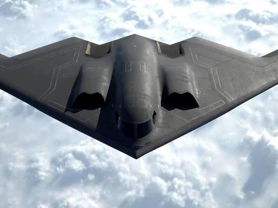 """Новый американский бомбардировщик B-21 Raider назвали """"худшим кошмаром"""" России"""