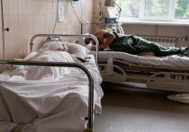 За сутки на 1 августа еще 23 человека погибли от COVID-19 в Красноярском крае