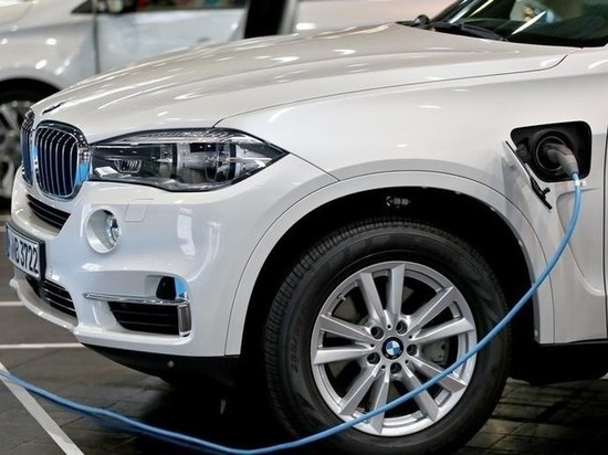 Германия: Каждый шестой электромобиль в мире сделан в ФРГ