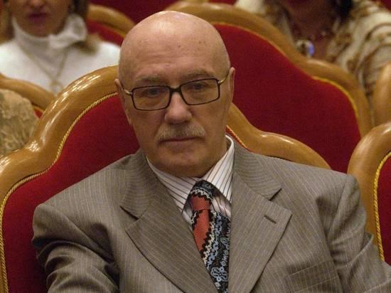 Популярный советский актер Леонид Куравлев был вынужден обратиться за помощью к врачам