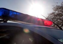 В квартире на Ленской нашли тело петербуржца с простреленной головой