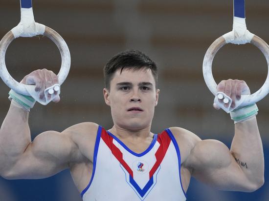 Никита Нагорный объяснил, зачем исполнил именной элемент на Олимпийских играх