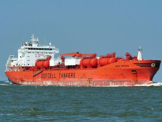 В нападении на японский танкер в Аравийском море ищут иранский след