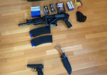 Убийство, совершенное по законам кровной мести, потрясло на днях тихий патриархальный Брянск
