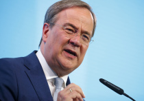 Кандидат в канцлеры ФРГ Армин Лашет пригрозил России санкциями в случае «агрессивных действий» против Украины