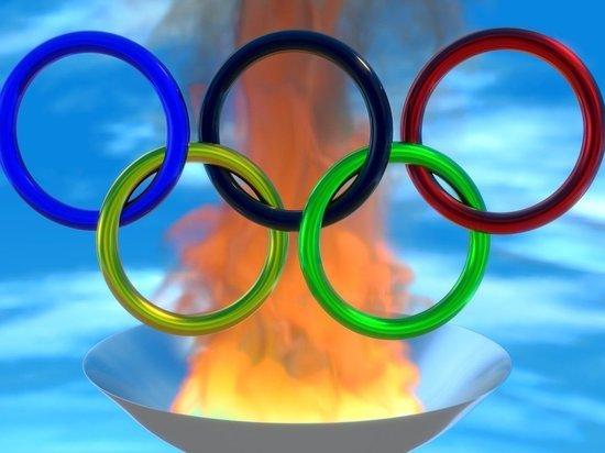 Россия опустилась на пятое место в медальном зачете Олимпиады