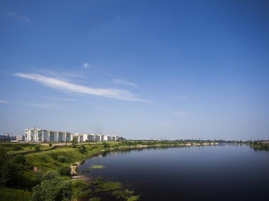 94-ю годовщину образования отмечает Псковский район