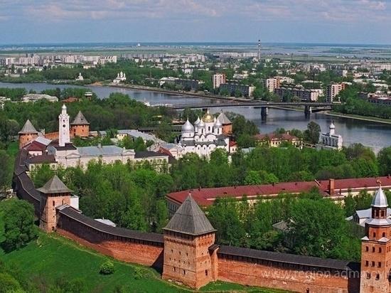 Новгородские туристические маршруты поборются за звание лучших в России