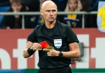Карасев рассудит матч Лиги чемпионов между ПСВ и